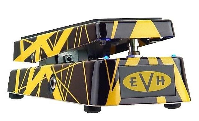 【レビューを書いて次回送料無料クーポンGET】Jim Dunlop EVH95 Eddie Van Halen Signature Crybaby Wah エフェクター [並行輸入品][直輸入品] 【ジムダンロップ】 【新品】
