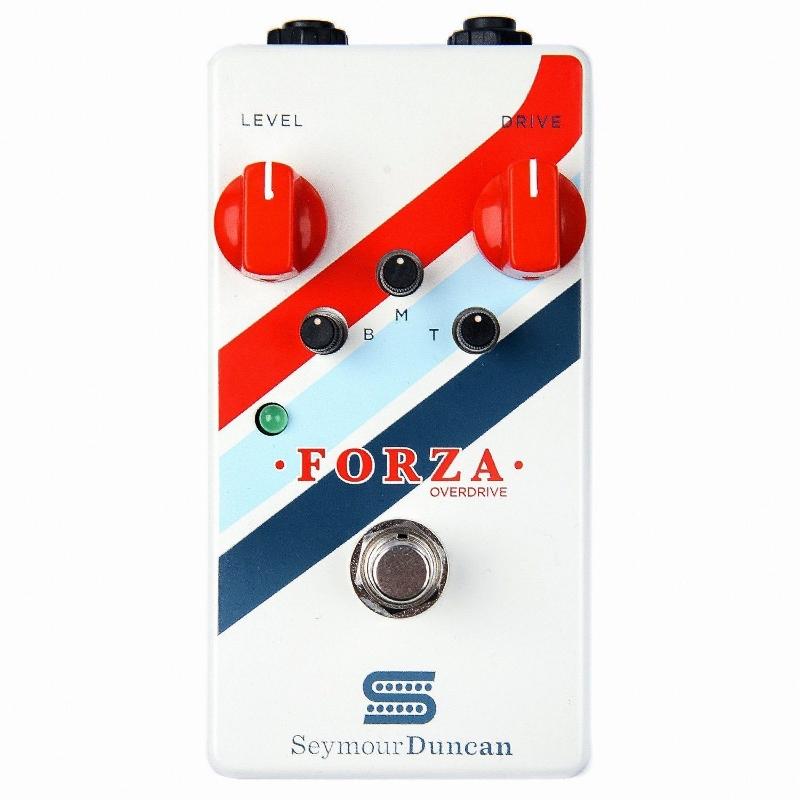 Seymour Duncan Forza [並行輸入品][直輸入品]【セイモアダンカン】【新品】