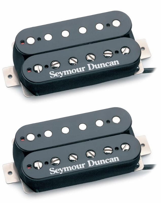 春の新作 11108-21-B Seymour Duncan Distortion Mayhem Set 並行輸入品 セイモアダンカン 新入荷 流行 新品 SH-6nb 直輸入品