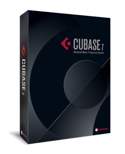 【レビューを書いて次回送料無料クーポンGET】Steinberg CUBASE 7 FULL RETAIL version [直輸入品/日本語対応][並行輸入品]【通常版】【スタインバーグ】【キューベース】【ヤマハ】【YAMAHA】【新品】