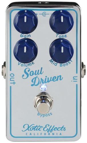 Xotic Soul Driven [並行輸入品][直輸入品] 【エキゾチック】【新品】