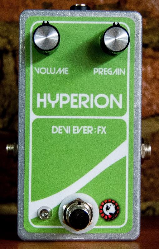 1年保証 Devi Ever Hyperion デビエバー 卓出 ハイペリオン 新品 引き出物