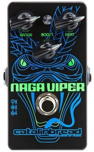 Catalinbread Naga Viper【1年保証】【カタリンブレッド】【新品】