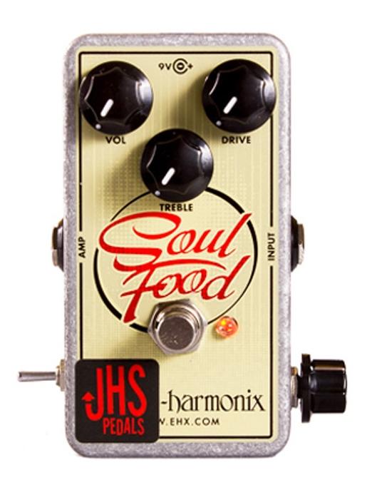 【レビューを書いて次回送料無料クーポンGET】JHS Pedals Soul Food