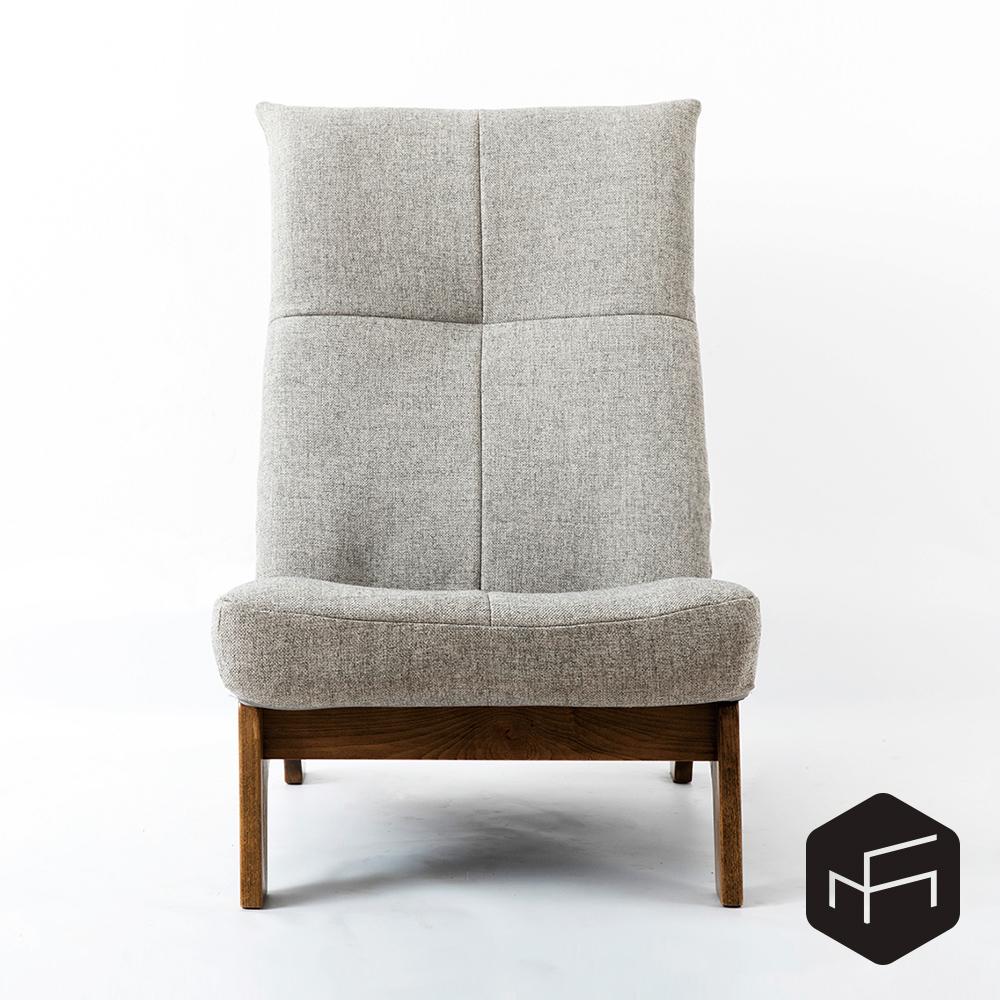 Attitude 1 Seater /リクライニングソファー/ソファ/1人掛け/北欧/和モダン/1人暮らし/おしゃれ/デザイナー/ローソファー/