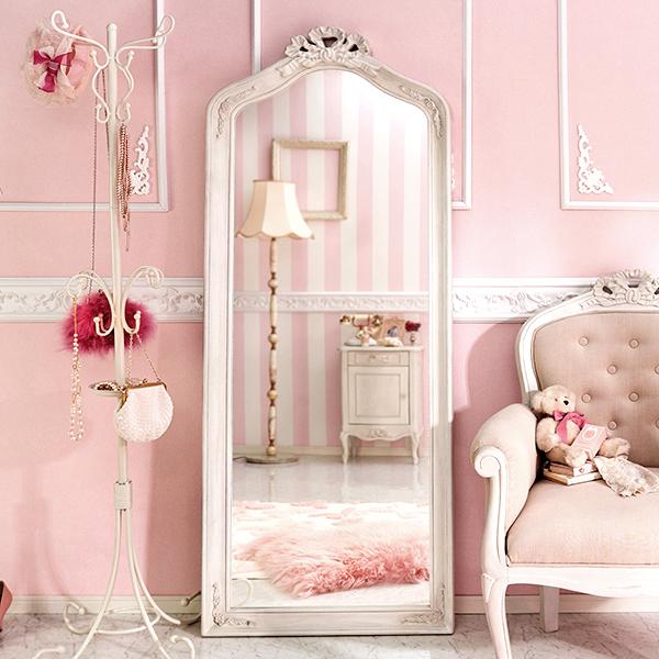 ロマンティック プリンセス 家具