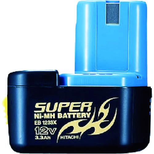 人気ブレゼント 直送商品 Hikoki ハイコーキ スーパー水素電池 12V3.3Ah EB1233X