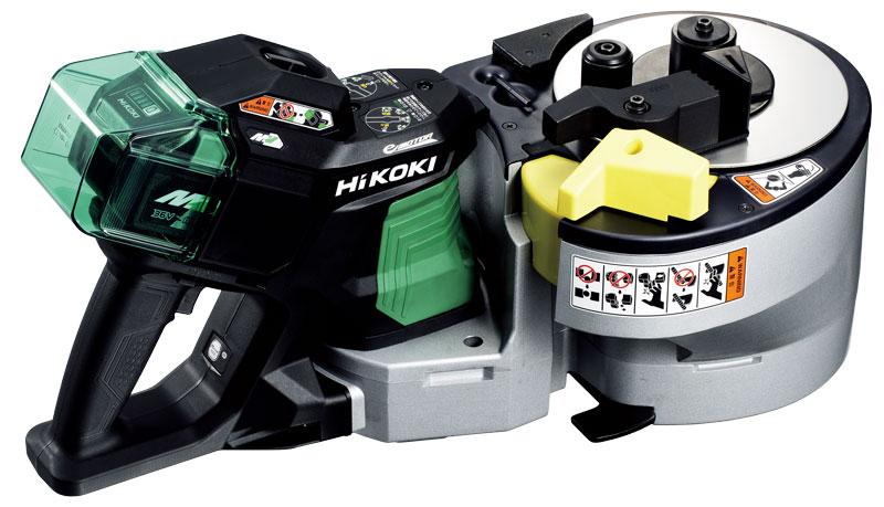 Hikoki(ハイコーキ) コードレス鉄筋カットベンダ 蓄電池・充電器別売り VB3616DA (NN)