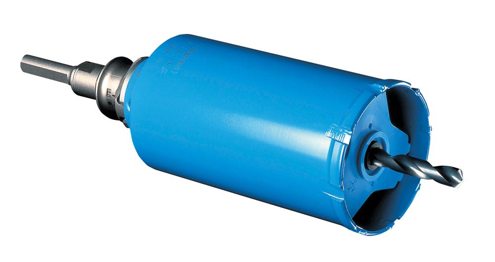 ミヤナガ ガルバウッドコア/ポリ SDSセット 105X130mm PCGW105R