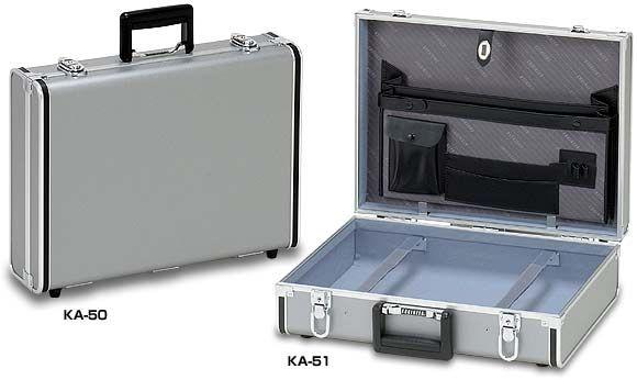 海外並行輸入正規品 エンジニア ENGINEER アルミケース 正規品 KA-50