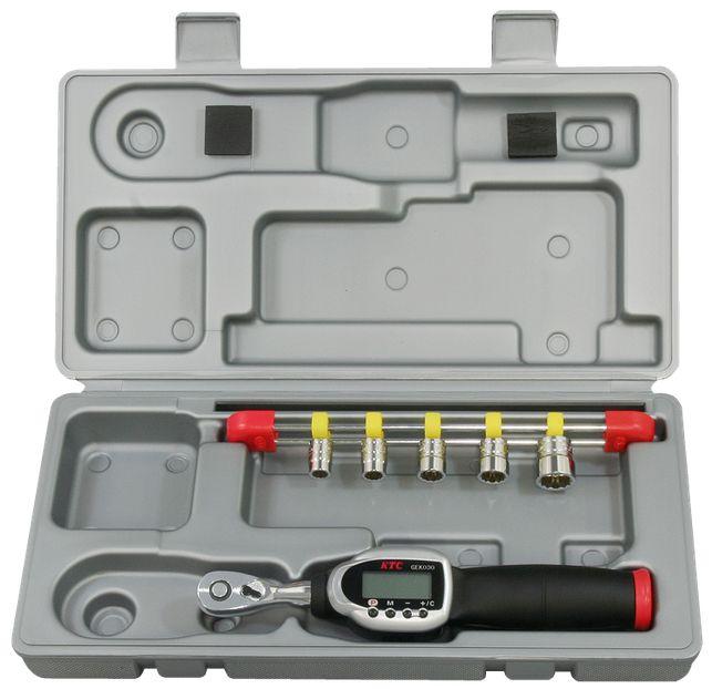 ファッションの KTC(京都機械工具) 6.3sq. TB206WG1 ソケットレンチセット デジラチェモデル 6.3sq. TB206WG1, ハーレーカスタマージャパン:8d0c9a35 --- conosenti.com