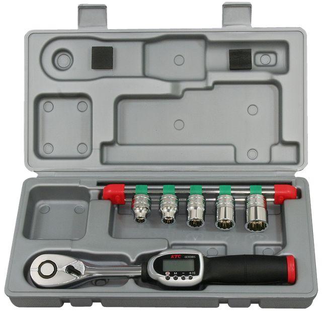 12.7 平方套筒扳手套 degrace 模型 TB406WG1 KTC (京都機械)
