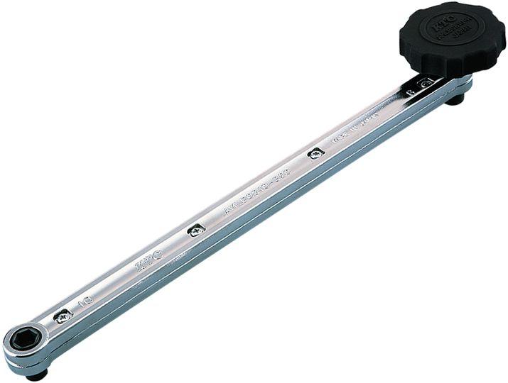 KTC(京都機械工具) ヘッドライト光軸調整レンチ 本体のみ AMLB0810-320