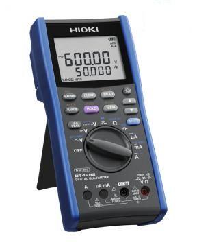 HIOKI(日置電機) デジタルマルチメータ DT4282