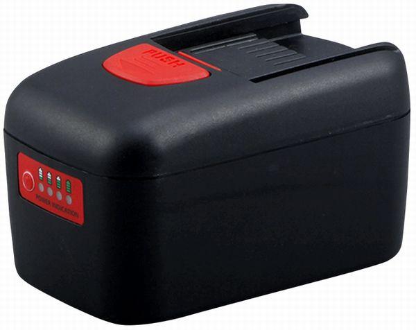 KTC(京都機械工具) 電動インパクトレンチ用バッテリーパック JBE18030