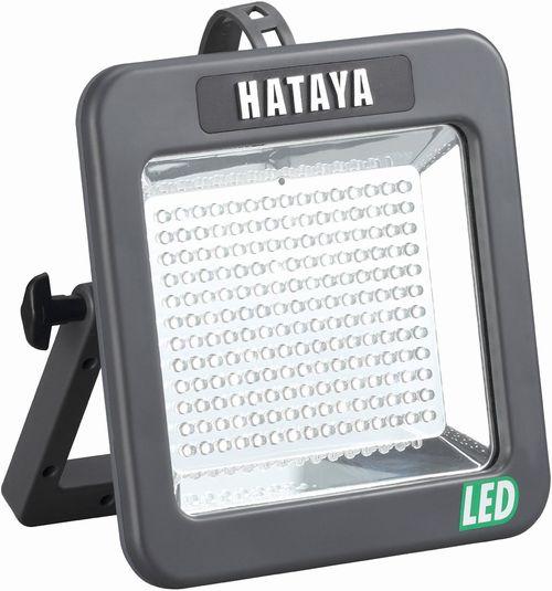 ハタヤリミテッド 充電式LEDケイ・ライト[屋内用] LWK-10