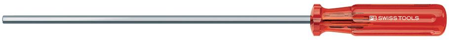 新作からSALEアイテム等お得な商品 満載 PB SWISS TOOLS 205L-2.5-140 高級 ロング 六角棒ドライバー 205L-2.5