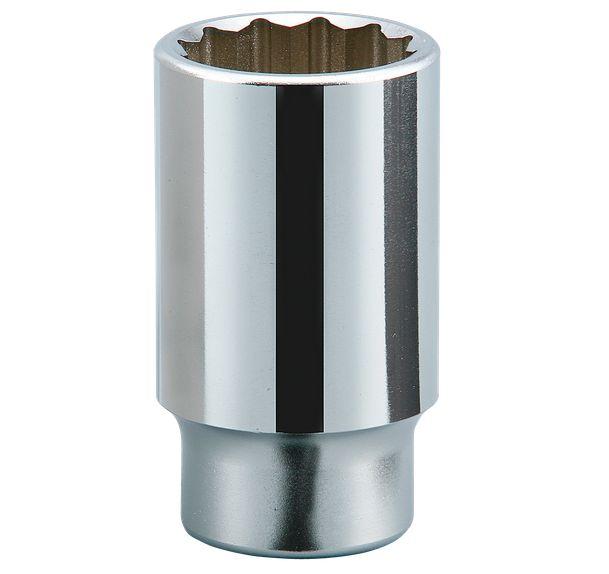 KTC(京都機械工具) 19.0sq. ディープソケット(十二角) B45-56