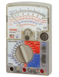 三和電気計器 アナログマルチテスタ EM7000