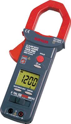 三和電気計器 大口径デジタルクランプメータ DCL1200R
