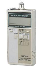三和電気計器 光パワーメータ OPM-360
