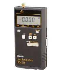 三和電気計器 レーザーパワーメータ OPM35S