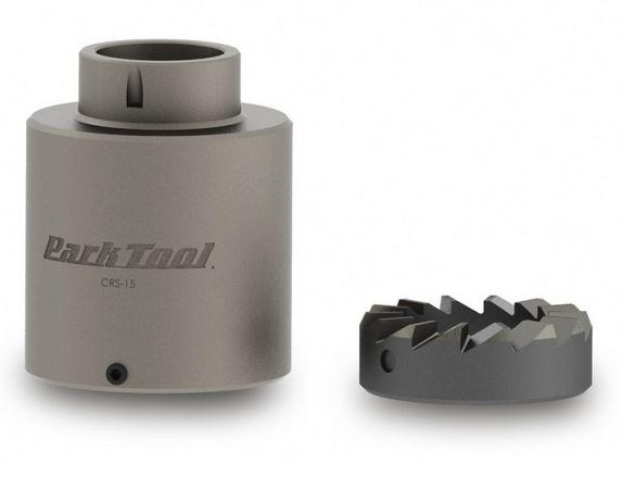 ParkTool(パークツール) クラウンレースカッター用アダプター CRC-15