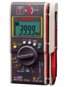 三和電気計器 ハイブリットミニテスタ DG36a