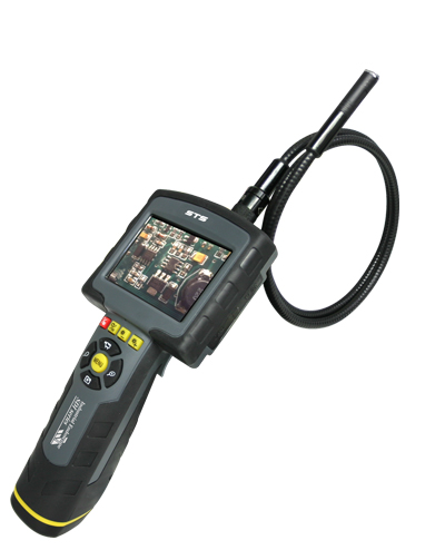 STS 工業用内視鏡(SDカード対応) SDI-120