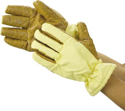 TRUSCO(トラスコ) 耐熱手袋 (セミロングタイプ ) TPG-650