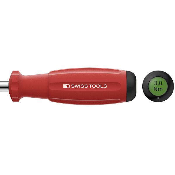 PB SWISS TOOLS メカトルクドライバー(プリセット) 8314M-3.0