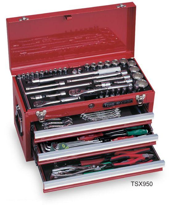 工具安排TSX950 TONE(tone)