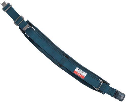 マーベル(MARVEL) 柱上安全帯用ベルト(ワンタッチバックル)左利きの方用 濃紺 MAT-170WC