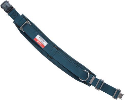 マーベル(MARVEL) 柱上安全帯用ベルト(ワンタッチバックル)S 濃紺 MAT-170WS