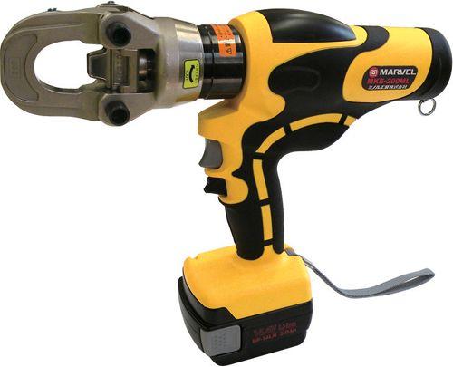 マーベル(MARVEL) 充電油圧式マルチ工具 MKE-200ML