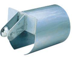 プロメイト(PROMATE/マーベル) 下水管 ローラー P-4306