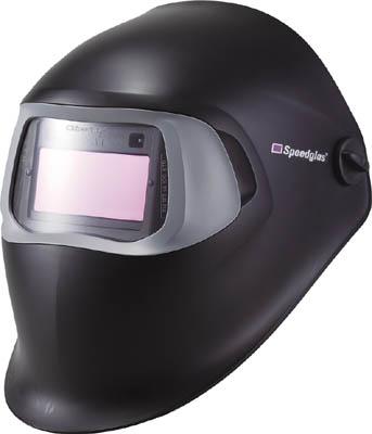 3M(スリーエム) スピードグラス自動遮光溶接面100V 100V-751120