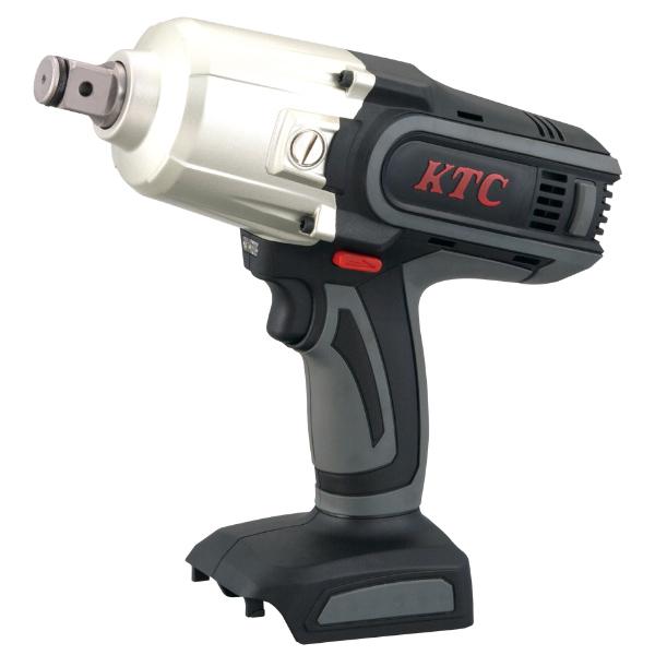 数量は多い  JAE681:工具屋のプロ KTC(京都機械工具) 店 19.0sq.コードレスインパクトレンチ(本体のみ) 18V-DIY・工具