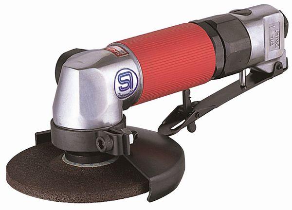 ディスクグラインダー レバー付 SI-2501L SI(シナノ)