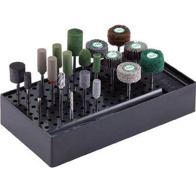 ミニター(MINITOR) アルミニウム加工用工具セット (切・削・磨) ZC1430
