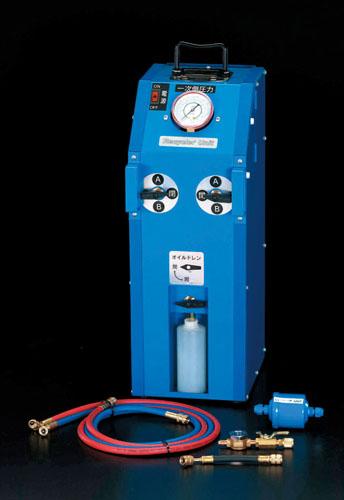 エスコ(ESCO) 冷媒ガス簡易再生器 EA100A