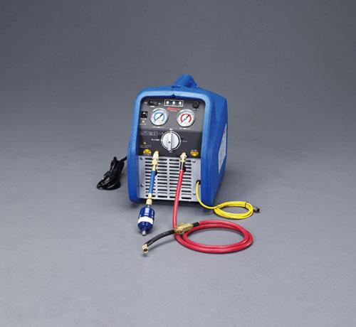 エスコ(ESCO) 冷媒ガス回収機 EA100AC