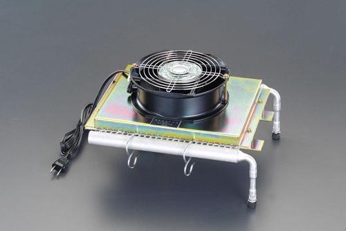エスコ(ESCO) 冷媒回収用サブコンデンサー EA100XA-10