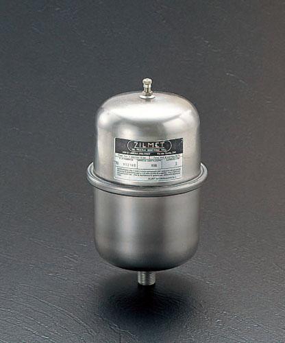 エスコ(ESCO) 1.0L ウォーターハンマー ショックアブソーバー(ステンレス製) EA466-2B