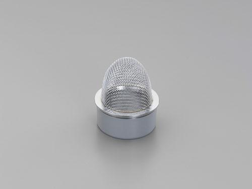 エスコ(ESCO) 100A [VP・VU管用]防虫目皿(山形) EA468DE-25