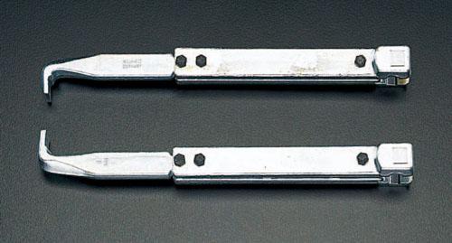 エスコ(ESCO) 500mm ロングアーム EA500AB-500