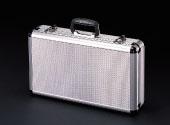 エスコ(ESCO) 500x100x280mm 工具箱(アルミ製) EA502F