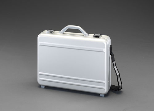 エスコ(ESCO) 457x102x330mm アルミケース EA502TB-1