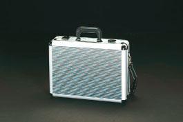エスコ(ESCO) 440x130x300mm パソコンケース(アルミ製) EA502TG