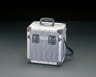 エスコ(ESCO) 320x240x335mm 工具箱(アルミ製) EA502TK
